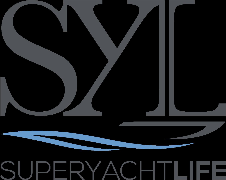 Superyacht Life logo
