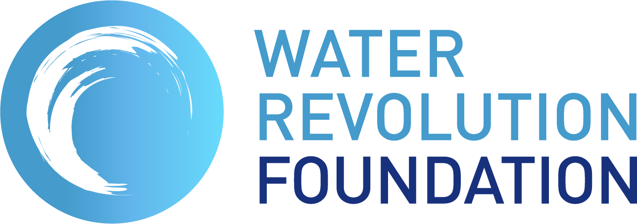 Water Revolution Logo