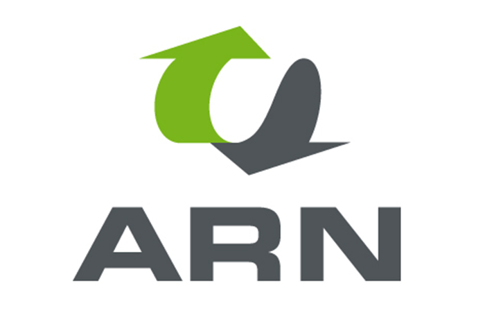 ARN - Auto Recycling Nederland Logo
