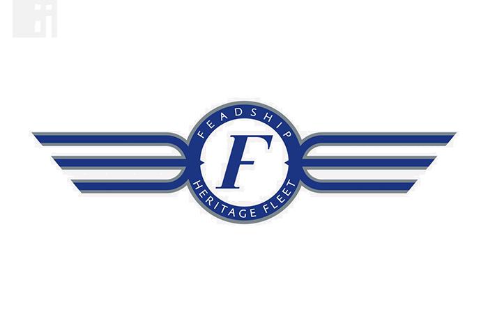 Feadship Heritage Fleet Logo