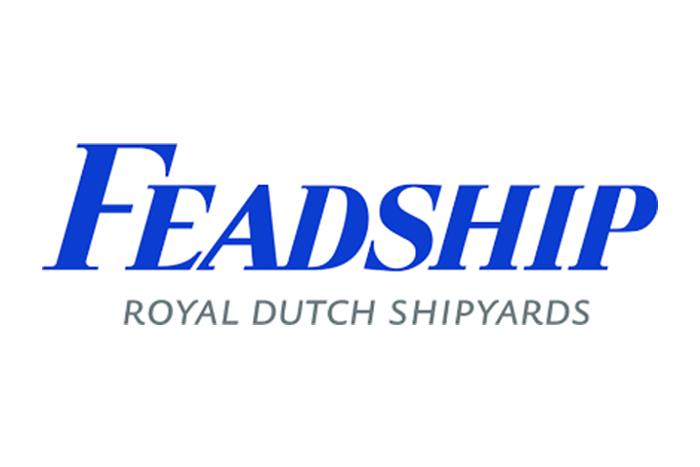 Feadship Logo