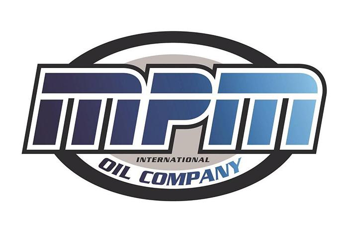 MPM Oil Logo