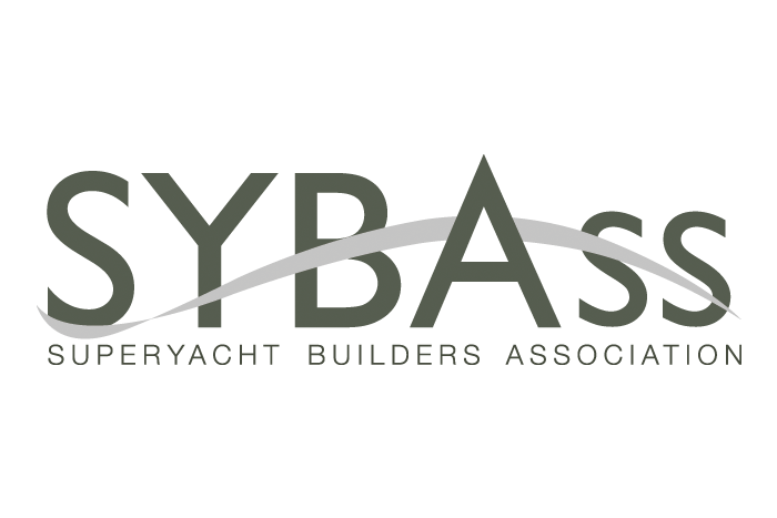 Superyacht Builders Association - SYBAss - Logo